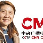 China Media Group's objection to Mao's masked photo publication