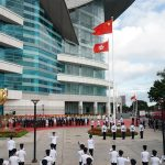 Hong Kong celebrates 23rd anniversary of return to motherland