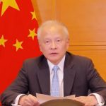 Chinese ambassador to the U.S. explains national security law for HK