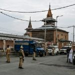 India imposes curfew in Kashmir ahead of August 5 anniversary