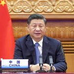Xi proposes BRICS solutions for combating COVID-19, reviving world economy