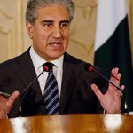In the midst of Covid-19 pandemic, India has deprived Kashmiris of their basic rights to life, health and food: Makhdoom Shah Mahmood Qureshi