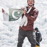 19-year-old becomes youngest Pakistani to summit Everest