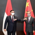 China, Indonesia hold inaugural meeting on high-level dialogue cooperation mechanism